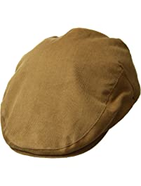 eb149788 Brixton Men's Hooligan Driver Snap Hat