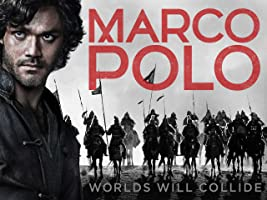 Marco Polo - Staffel 1 [dt./OV]