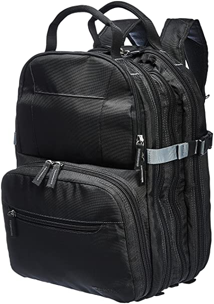 Image Unavailable. Image not available for. Color  AmazonBasics Tool Bag  Backpack ... 29e6a22349
