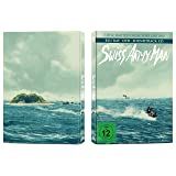 Swiss Army Man (Mediabook, Blu-ray + DVD + CD) [Blu-ray]