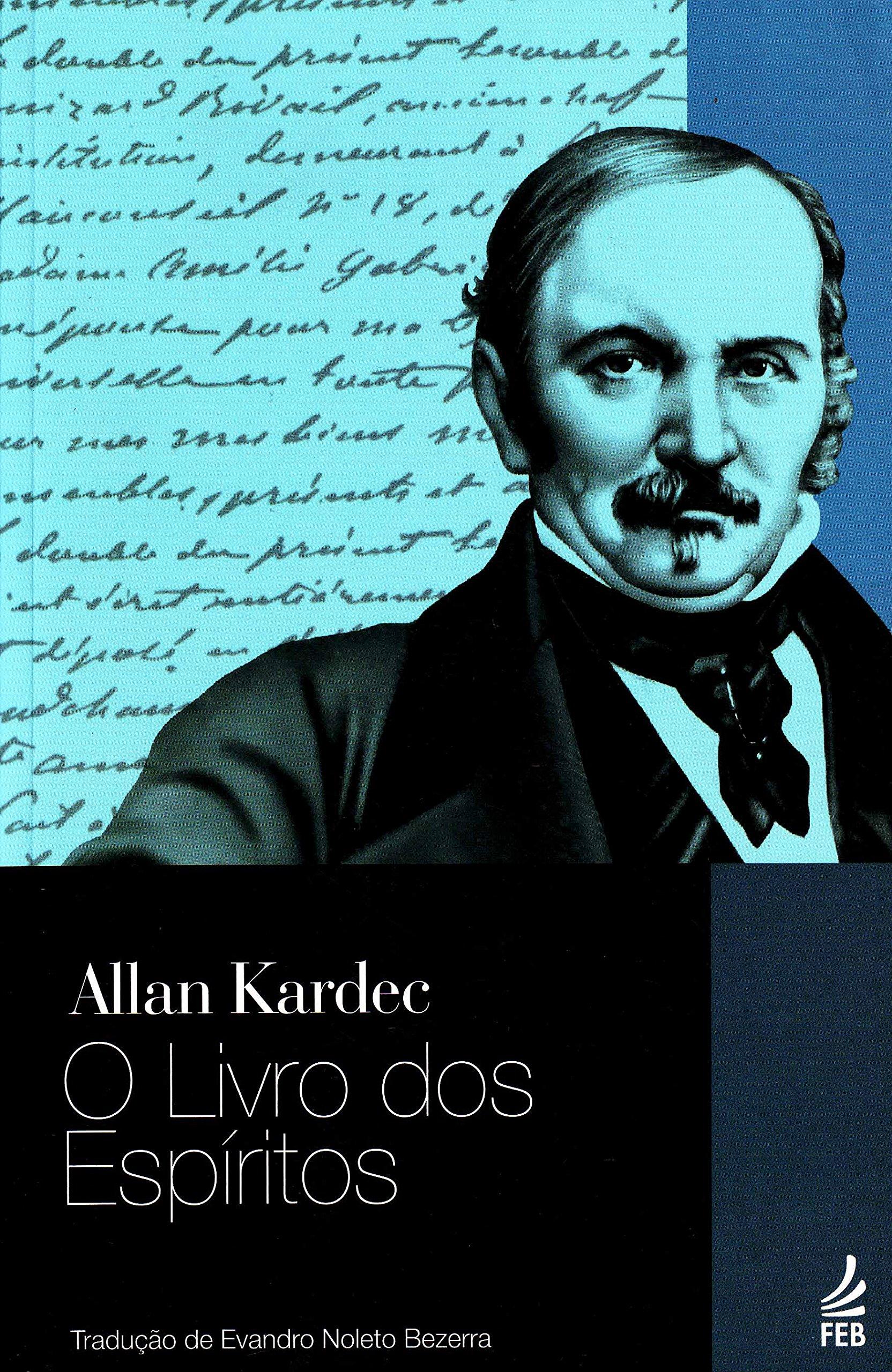 Livro Dos Espiritos, O - Nova Traducao PDF Allan Kardec