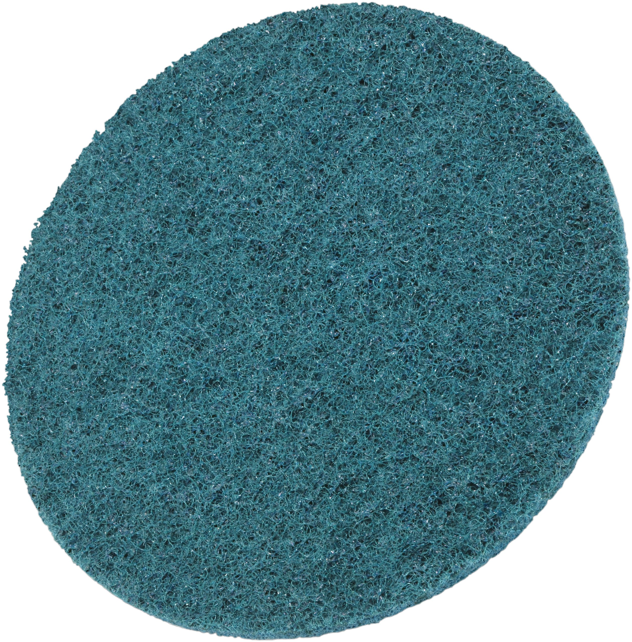 Scotch-Brite(TM) Surface Conditioning Disc, Hook and Loop Attachment, Aluminum Oxide, 6 Diameter, A Very Fine Grit (Pack of 50)