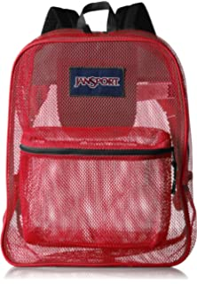 Amazon.com: Jansport Mesh Back Pack (Black): JanSport: Clothing