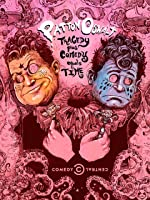 Patton Oswalt Tragedy Plus Comedy Equals Time