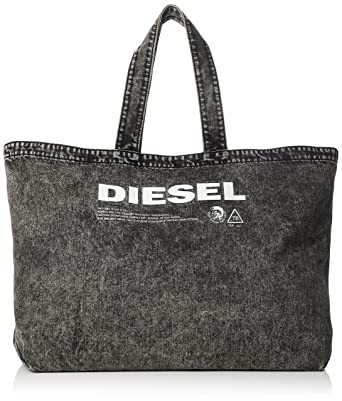 Amazon.com  Diesel Men s Thisbagisnotatoy D-thisbag Shopper L ... f3a947abe5631