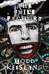 THE SMILE FACTORY (Precipice Chapbook Series 1) Kindle Edition