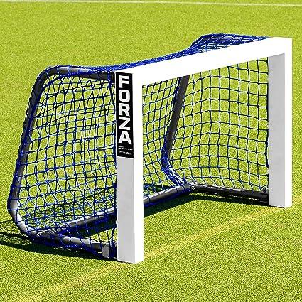 d7ff7e38b Amazon.com   Forza Mini Field Hockey Goal - 3ft x 2ft Weatherproof ...