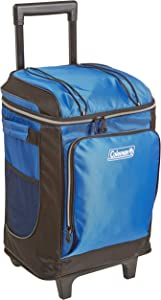 Coleman 42-Can Soft Cooler with Removable Liner