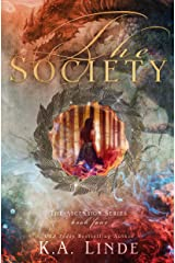 The Society (Ascension Book 4) Kindle Edition
