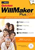 Quicken WillMaker Plus 2017 (Mac and Windows) [Online Code]