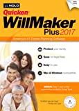 Quicken WillMaker Plus 2017 (Mac and Windows) [Online Code]