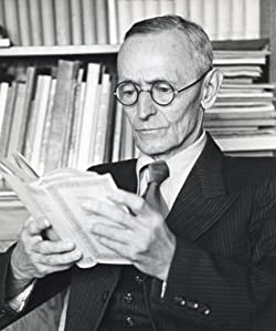 Amazon.fr: Hermann Hesse: Livres, Biographie, écrits