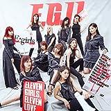 E.G.11(CD2枚組)(スマプラ対応)