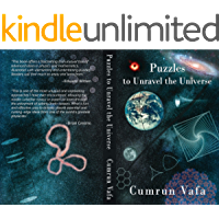 Puzzles to Unravel the Universe (English Edition)