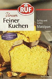 Dr Oetker Raffinesse Marzipan 4er Pack 4 X 495 G Amazon De