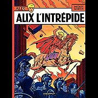 Alix (Tome 1) - Alix l'intrépide (French Edition)