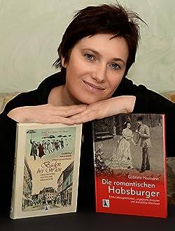 Gabriele Hasmann