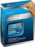 Intel Core i7-875K Processor 2.93 GHz 8 MB Cache Socket LGA1156