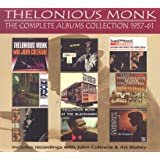 The Complete Albums Collection 1957-1961 (5Cd)