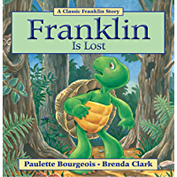 Franklin Is Lost (Classic Franklin Stories Book 4)