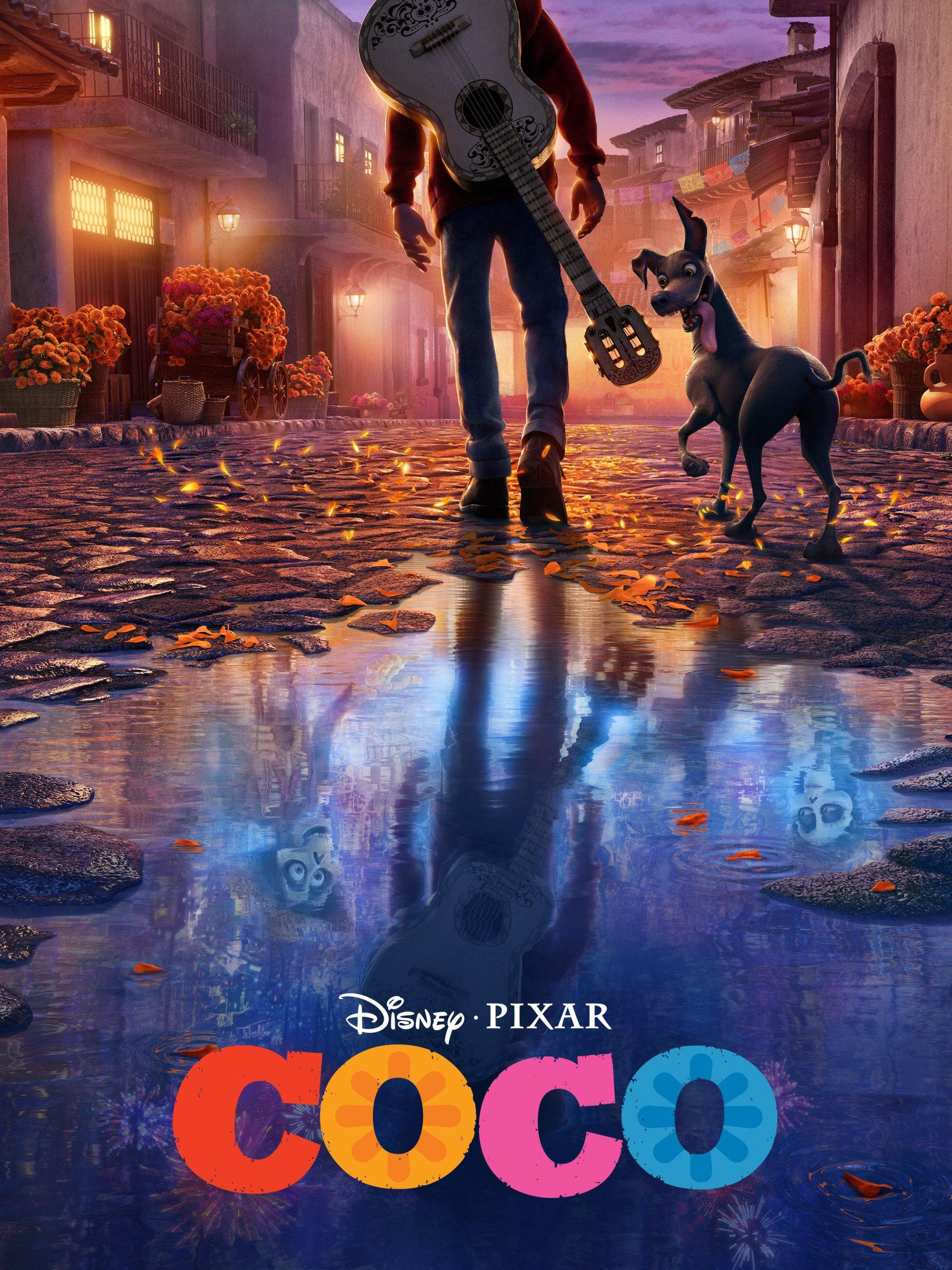 Coco (Plus Bonus Content) by