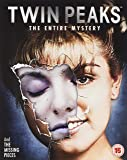 Twin Peaks The Entire Mystery [Blu-ray][Import]