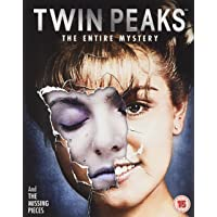 Twin Peaks: Collection [Region Free]