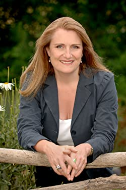 Allegra Huston