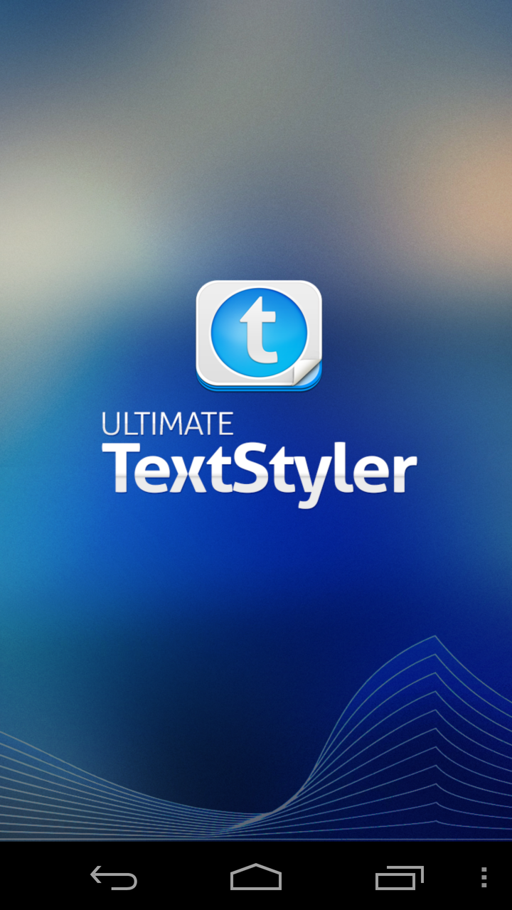 Amazon ultimate text styler fonts symbols smileys love amazon ultimate text styler fonts symbols smileys love stickers emoticons for facebook whatsapp twitter and more appstore for android buycottarizona Image collections