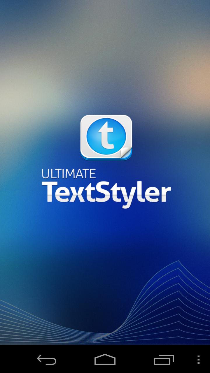 Amazon Ultimate Text Styler Fonts Symbols Smileys Love
