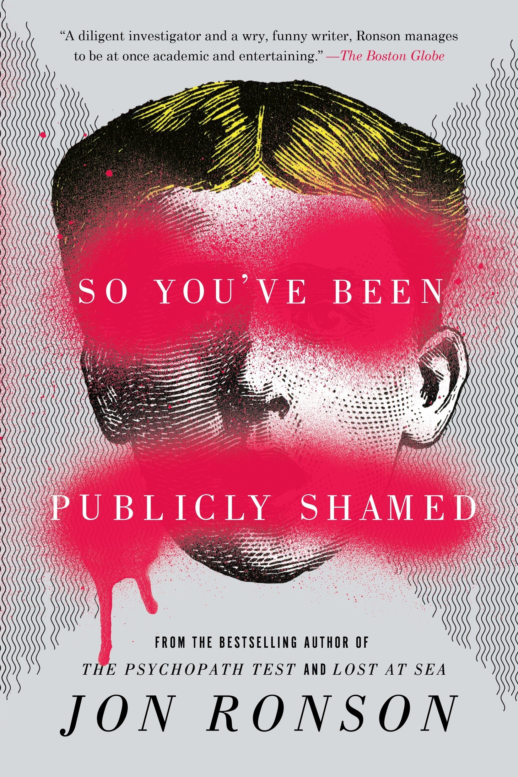 So Youve Been Publicly Shamed Jon Ronson 9781594634017 Amazon