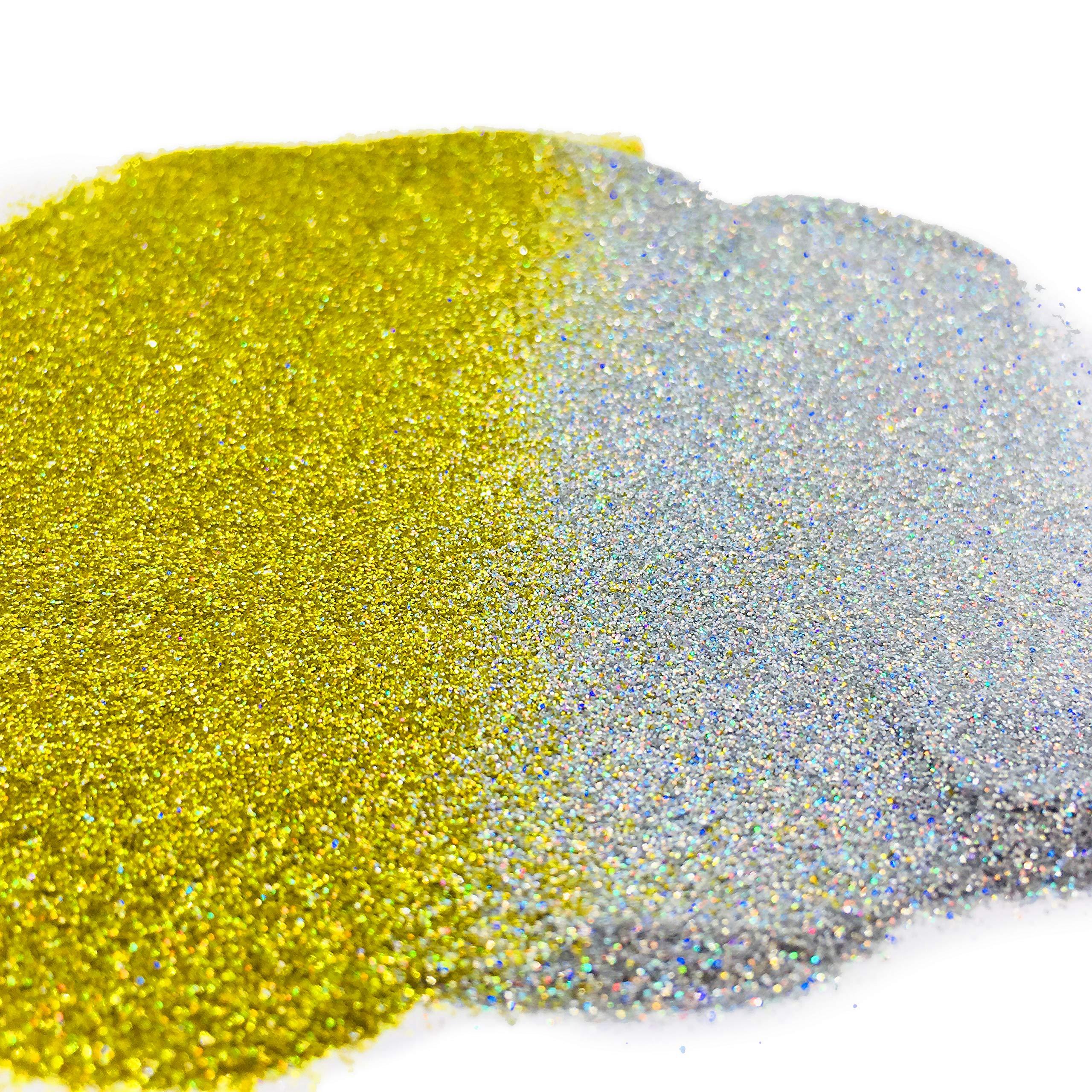 Biodegradable Body Glitter (Combo Pack) by Alternative Imagination (Image #4)