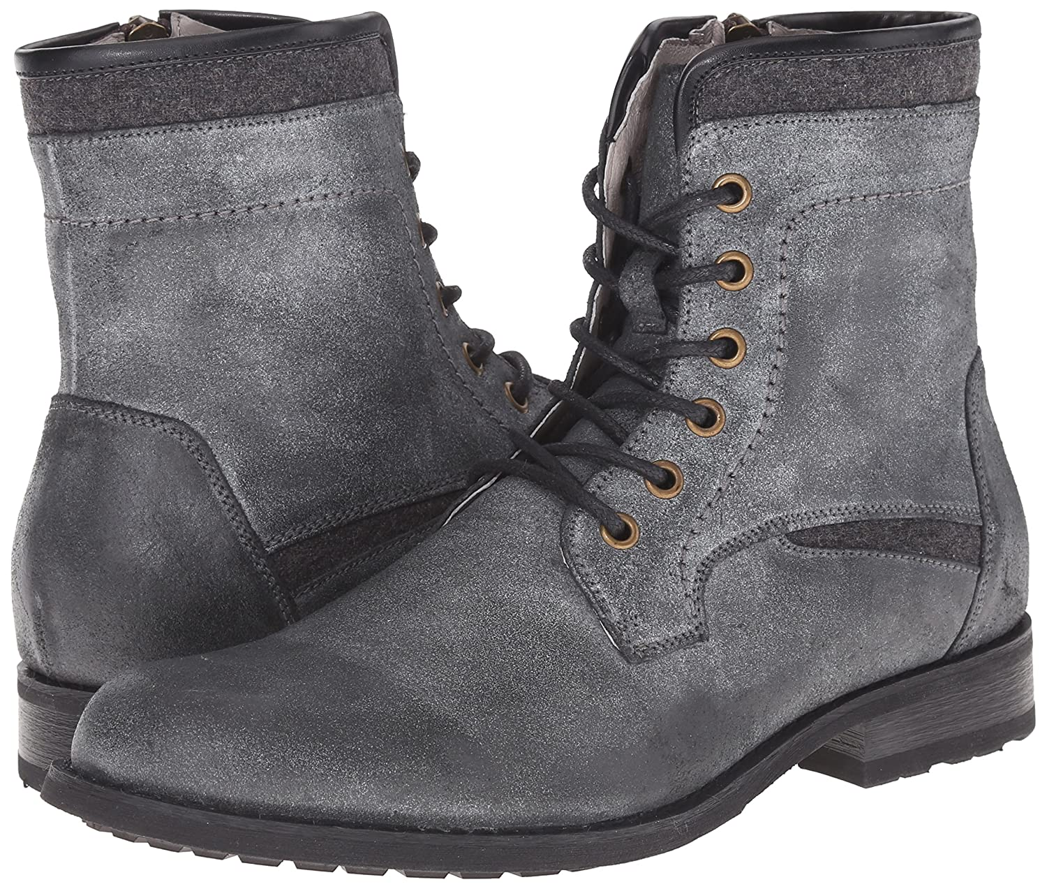 Joes Jeans Mens Mitch Combat Boot