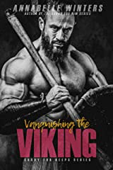 Vanquishing the Viking (Curvy for Keeps Book 7) Kindle Edition