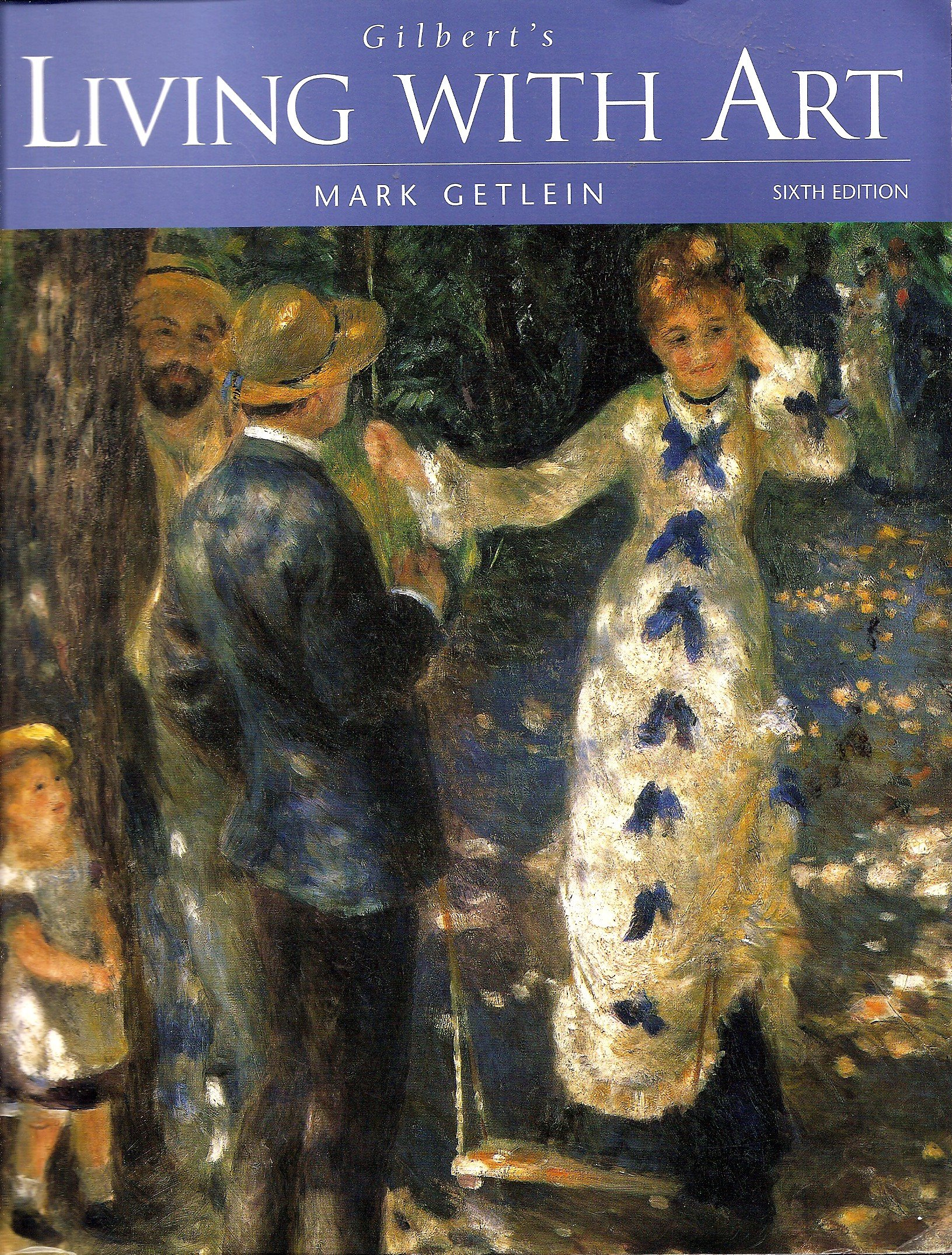 Living With Art 10th Edition Mark Getlein Pdf