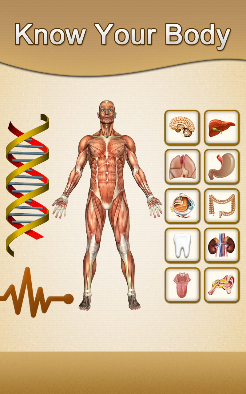 Amazon Know Your Body Lite Appstore For Android