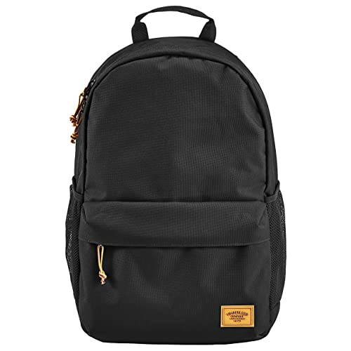 1232f30a0 Timberland Classic Backpack Black Bag 22 l: Amazon.co.uk: Shoes & Bags