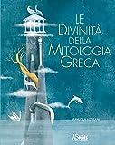 Le divinità della mitologia greca