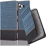 4852af0d452 Xiaomi Redmi Note 3 Melkco Face Cover Book Type Mini PU Leather Case ...