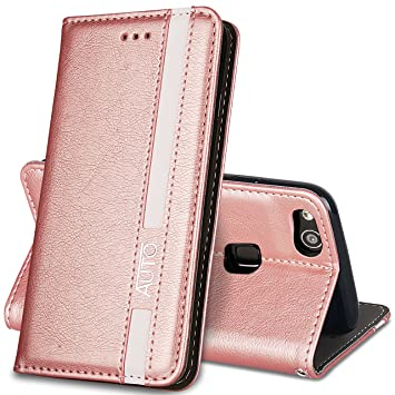 coque portefeuille silicone huawei p10 lite