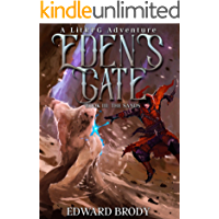 Eden's Gate: The Sands: A LitRPG Adventure