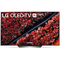 Deals on LG OLED77C9PUB 77-inch 4K Ultra HD Smart OLED TV