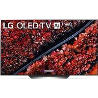 LG OLED77C9PUA 4K Smart OLED UHDTV