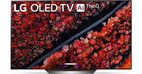LG OLED77C9PUA 4K Smart OLED UHDTV + $39.99 Rakuten Credit only $3999.00