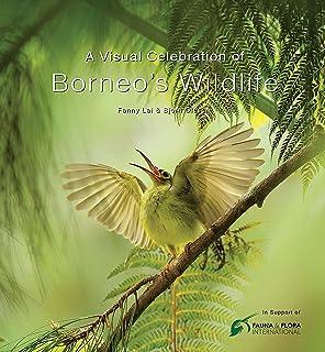 Amazon com: Wild Borneo: The Wildlife and Scenery of Sabah, Sarawak