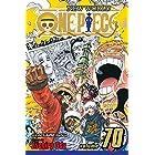 One Piece, Vol. 70: Enter Doflamingo (One Piece Graphic Novel) (English Edition)