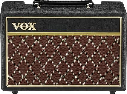 Vox Pathfinder 10 - Amplificadores combo: Amazon.es: Instrumentos ...