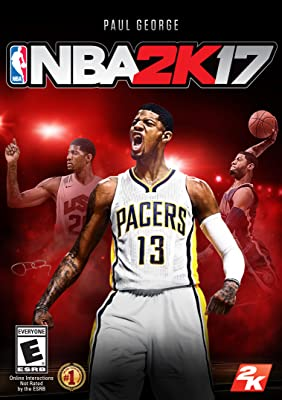 NBA 2K17 Legend Edition Early Tip Off [Online Game Code]