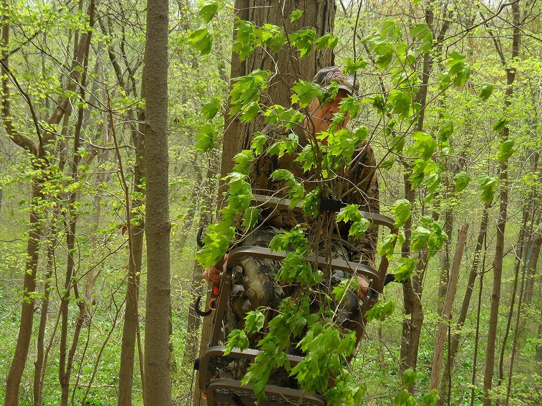 Treestand Branch Holder