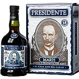 Presidente 15 Jahre Rum (1 x 0.7 l)